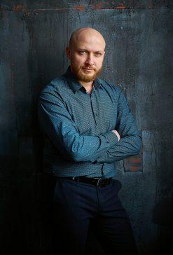 Алексей Кишлару интервью журналу Instyle