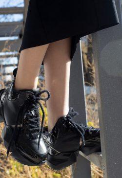 amma shoes кроссовки
