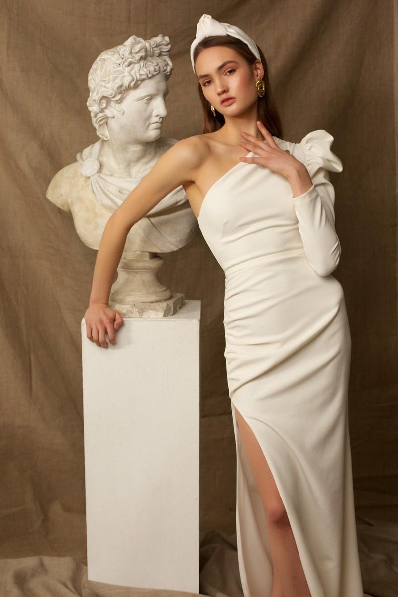 sophie новая коллекция свадебных платьев